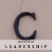 The 9 C's of Leadership