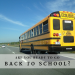 Are you ready to get back to school?