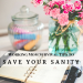 7 Working Mom Survival Tips that will Save Your Sanity