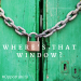 Leadership Inspiration - Find that Window