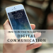How to Better Manage Urgent Digital Communications
