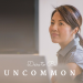 Leadership Inspiration - Dare to be Uncommon