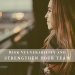 Risk Vulnerability and Strengthen Your Team