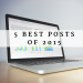 The Five Best Leadership VITAE Posts of 2015