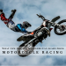 What New Project Managers Can Learn From Motorcycle Racing