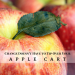 Introducing Change Without Tipping Over the Apple Cart