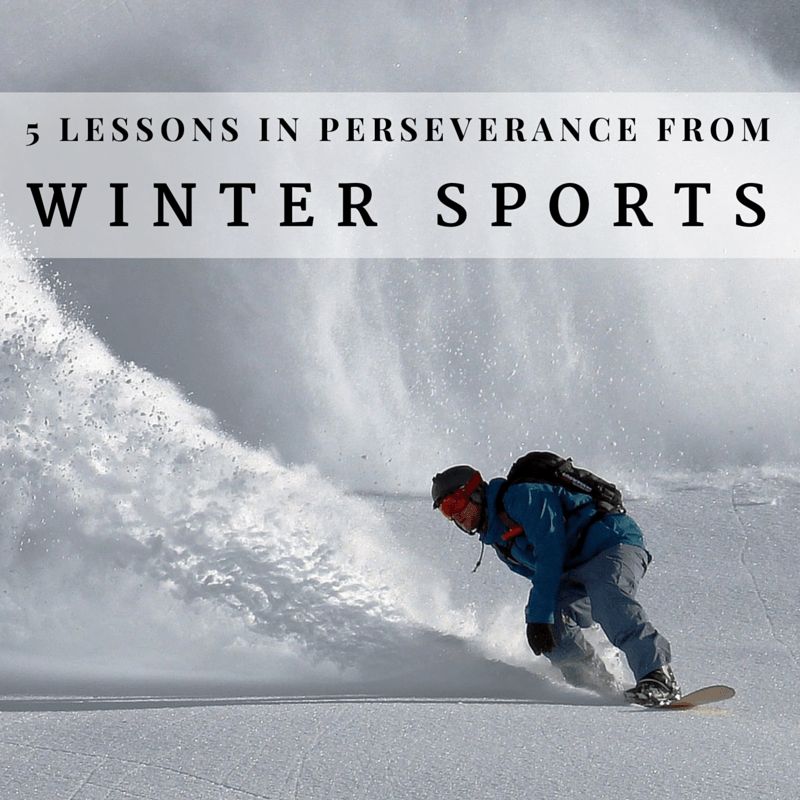 5 lessons in perseverance from winter sports leadership. Black Bedroom Furniture Sets. Home Design Ideas